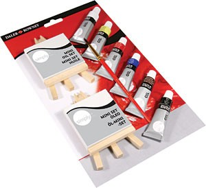 Daler Rowney Simply 150 mL Acrylic Simply Mini Acrylic Set (126500950)