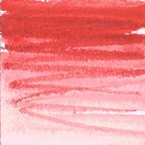 Derwent Inktense Chilli Red Colored Pencil (0500)