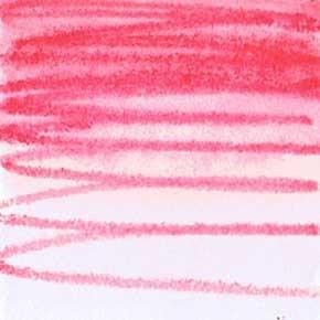 Derwent Inktense Carmine Pink Colored Pencil (0520)
