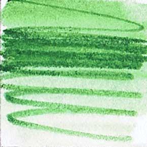 Derwent Inktense Beech Green Colored Pencil (1510)