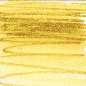 Derwent Inktense Amber Colored Pencil (1710)