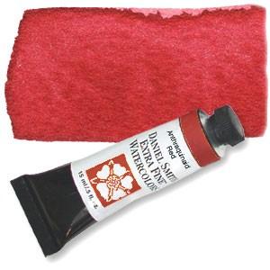 Daniel Smith 15 ml Watercolor Anthraquinoid Red (284 600 005)