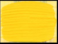 M. Graham  5 oz Oil Azo Yellow  (51-018)