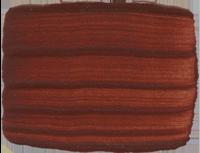 M. Graham  5 oz Oil Burnt Sienna  (51-020)