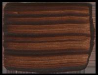 M. Graham  5 oz Oil Burnt Umber  (51-030)