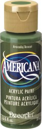 DecoArt Americana 2 oz Acrylic Avocado (DA052)