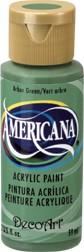 DecoArt Americana 2 oz Acrylic Arbor Green (DA209)