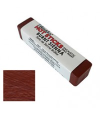 Enkaustikos Hot Sticks 13 mL Encaustic Burnt Sienna (17856)