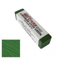 Enkaustikos Hot Sticks 13 mL Encaustic Chromium Oxide Grn (17986)