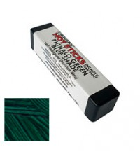 Enkaustikos Hot Sticks 13 mL Encaustic Phthalo Green-BS (18334)