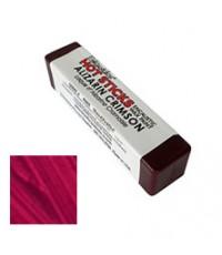 Enkaustikos Hot Sticks 13 mL Encaustic Alizarin Crimson (16729)