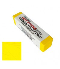 Enkaustikos Hot Sticks 13 mL Encaustic Cad Yellow Light (17948)