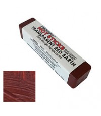 Enkaustikos Hot Sticks 13 mL Encaustic Transparent Red Earth (18495)