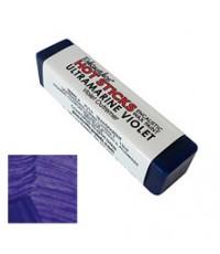 Enkaustikos Hot Sticks 13 mL Encaustic Ultramarine Violet (18525)