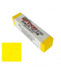 Enkaustikos Hot Sticks 13 mL Encaustic Bismuth Yellow (17801)