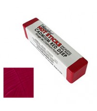 Enkaustikos Hot Sticks 13 mL Encaustic Cad Red Deep (17894)