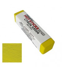 Enkaustikos Hot Sticks 13 mL Encaustic Citron Green (17993)
