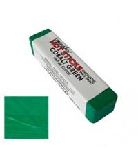 Enkaustikos Hot Sticks 13 mL Encaustic Cobalt Green (18020)
