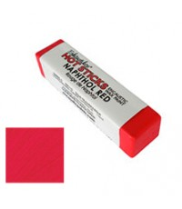 Enkaustikos Hot Sticks 13 mL Encaustic Naphthol Red (18228)