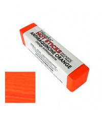Enkaustikos Hot Sticks 13 mL Encaustic Anthraquinone Orange (16781)