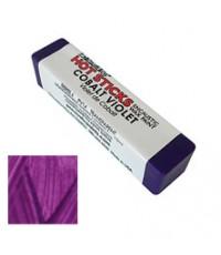 Enkaustikos Hot Sticks 13 mL Encaustic Cobalt Violet (18068)