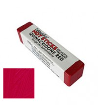 Enkaustikos Hot Sticks 13 mL Encaustic Quinacridone Red (18372)