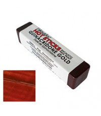 Enkaustikos Hot Sticks 13 mL Encaustic Quinacridone Gold (18600)