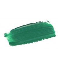 Golden 1 oz Fluid Acrylic Permanent Green Light (2250-1)