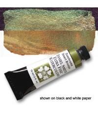 Daniel Smith Duochrome 15 ml Watercolor Duo Desert Bronze (LM) (284 640 035)
