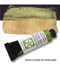Daniel Smith Duochrome 15 ml Watercolor Duo Saguaro Green (LM) (284 640 037)