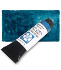 Daniel Smith Genuine 15 ml Watercolor Mayan Blue Genuine (PT) (284 600 211)