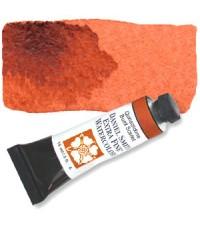 Daniel Smith 15 ml Watercolor Quinacridone Burnt Scarlet (284 600 087)