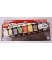 Testors  5 oz Oil Testors Enamel Paint/Set9 (9146)