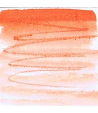 Derwent Inktense Tangerine Colored Pencil (0300)