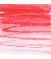 Derwent Inktense Hot Red Colored Pencil (0410)