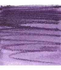 Derwent Inktense Dark Purple Colored Pencil (0750)