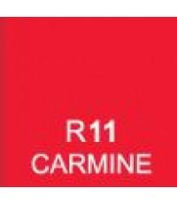 ShinHan TOUCH TWIN Brush Marker Carmine (R11)