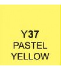 ShinHan TOUCH TWIN Brush Marker Pastel Yellow (Y37)