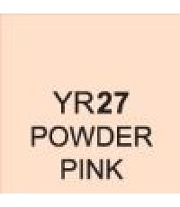 ShinHan TOUCH TWIN Brush Marker Powder Pink (YR27)