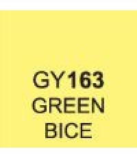 ShinHan TOUCH TWIN Brush Marker Green Bice (GY163)