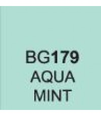 ShinHan TOUCH TWIN Brush Marker Aqua Mint (BG179)