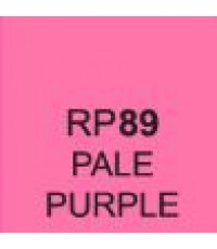 ShinHan TOUCH TWIN Brush Marker Pale Purple (RP89)
