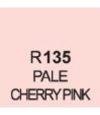 ShinHan TOUCH TWIN Brush Marker Pale Cherry Pink (R135)