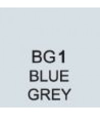 ShinHan TOUCH TWIN Brush Marker Blue Grey 1 (BG1)