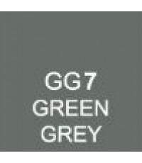ShinHan TOUCH TWIN Brush Marker Green Grey 7 (GG7)