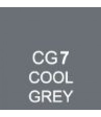 ShinHan TOUCH TWIN Brush Marker Cool Grey 7 (CG7)