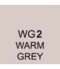 ShinHan TOUCH TWIN Brush Marker Warm Grey 2 (WG2)