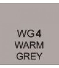ShinHan TOUCH TWIN Brush Marker Warm Grey 4 (WG4)