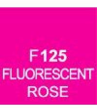 ShinHan TOUCH TWIN Brush Marker Fluorescent Rose (F125)
