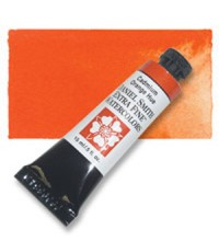 Daniel Smith 15 ml Watercolor Cadmium Orange Hue (284 600 220)